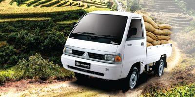 Banner Mitsubishi T120ss