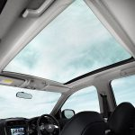 Panoramic Glass Roof Sensation