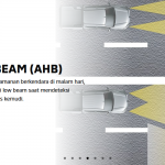 Automatic High-Beam (AHB)