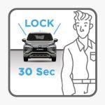 Auto Door ReLock System